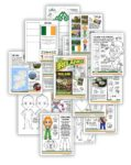 Ireland Girl Scout Thinking Day