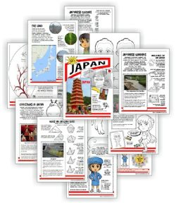 Japan Thinking Day Download