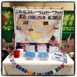 United States of America (USA) | World Thinking Day Ideas