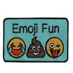 Emoji Fun Patch
