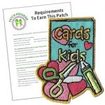 Cards For Kids Fun Patch