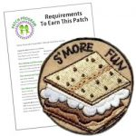 S'More Fun Patch