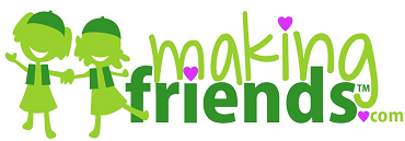 photo relating to Make New Friends Song Printable identified as - Scout Patches, Badge-Within-A-Bag Kits, Young children