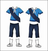 Canada Girl Guide Uniform for Thinking Day