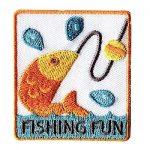 Fishing Fun Patch