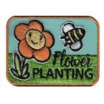 Flower Planting Fun Patch