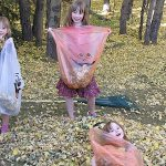 Halloween, Thanksgiving and Fall Ideas for Scouts
