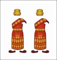 World Thinking Day Traditional Thailand Clothing