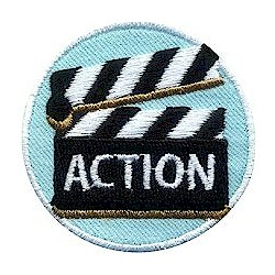 Action Fun Patch