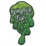 Flubber Fun Patch