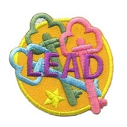 Lead Fun Patch