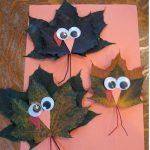 Maple Leaves Turkeys