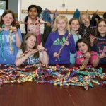 Shelter Helper Girl Scout Challenge