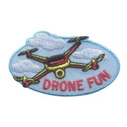 Drone Patch