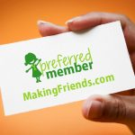 MakingFriends.com Perfered Member