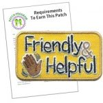 Friendly and Helpful Patch Program