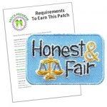 Honest and Fair Patch Program®