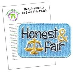 Honest and Fair Patch Program