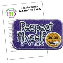 Respect Myself and Others Patch Program