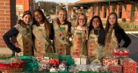 Girl Scout Bake Sale