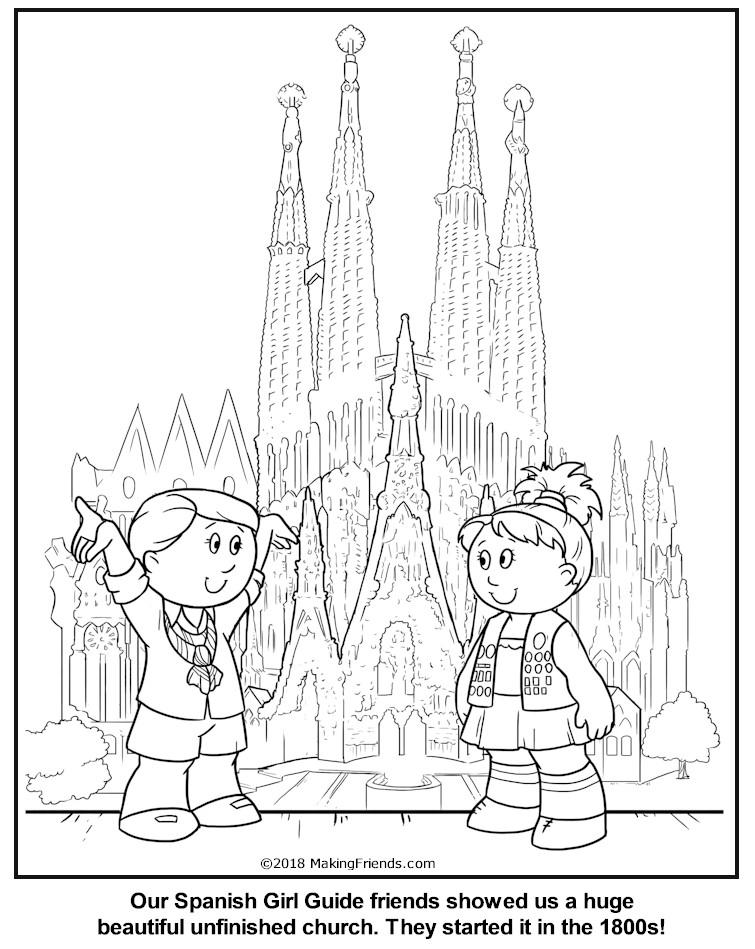 thinking-day-coloring-page-spain