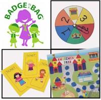 Daisy Game Design Challenge Badge