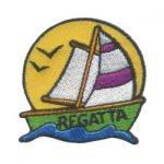 Regatta Fun Patch