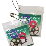 Gear Up with Girl Scout SWAP Kit