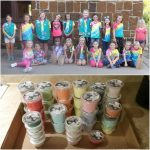 Troop 20954 Bronze blog slime