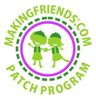 MakingFriends Patch Program®