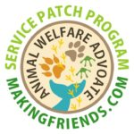 Animal Welfare Advocate Logo