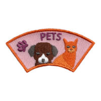 Pet Advocate Patch