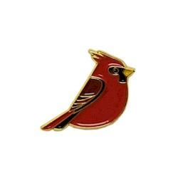Bird Delegate Pin