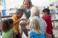 Preschool Advocates