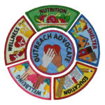 Youth Strong Outreach Advocate Service Patch Program
