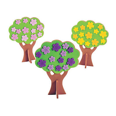 Spring Tree Craft Kit