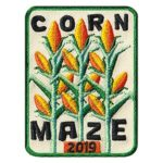 Girl Scout Corn Maze 2019 Fun Patch