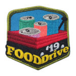 food-drive-2019-patch
