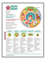Youth Squad Outreach Flyer