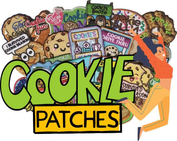 MakingFriends Cookie Patches