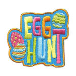 Egg Hunt Fun Patch