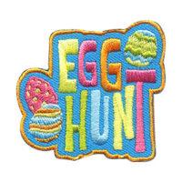 Egg Hunt Fun Patch Program