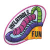 Inflatable Fun Patch