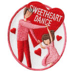 Sweetheart Dance Patch