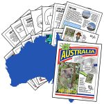 Australia World Thinking Day Download