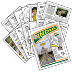 Girl Scout Thinking Day India