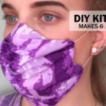 DIY Face Mask Kit