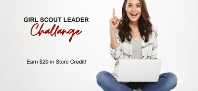 Earn Store Credit