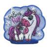 Girl Scout She & Me Fun Patch Unicorns
