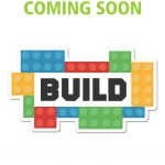Girl Scout Lego Build Patch